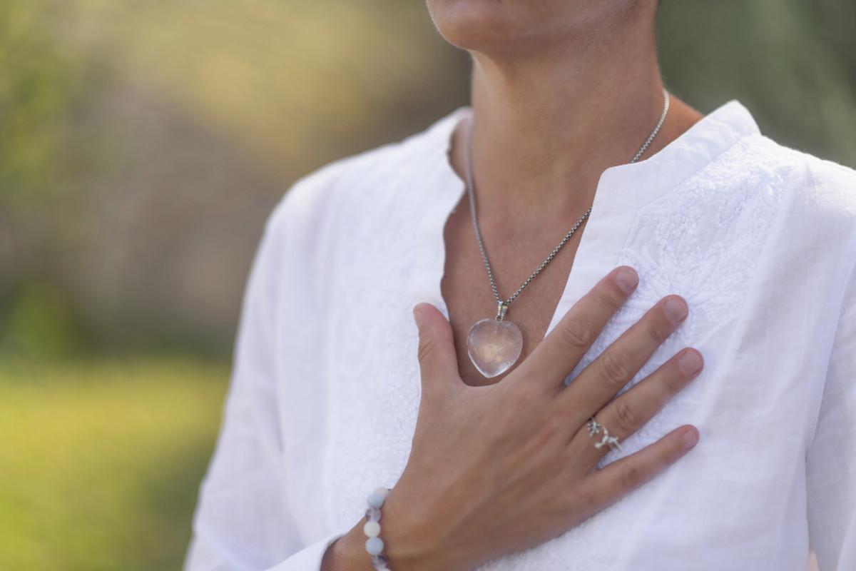 Instrumental - Wisdom of the Heart [Audiotrack]