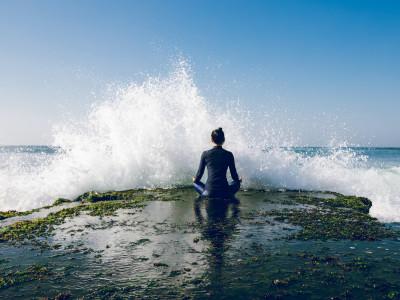 Instrumental - Oceans of Consciousness [Audiotrack]