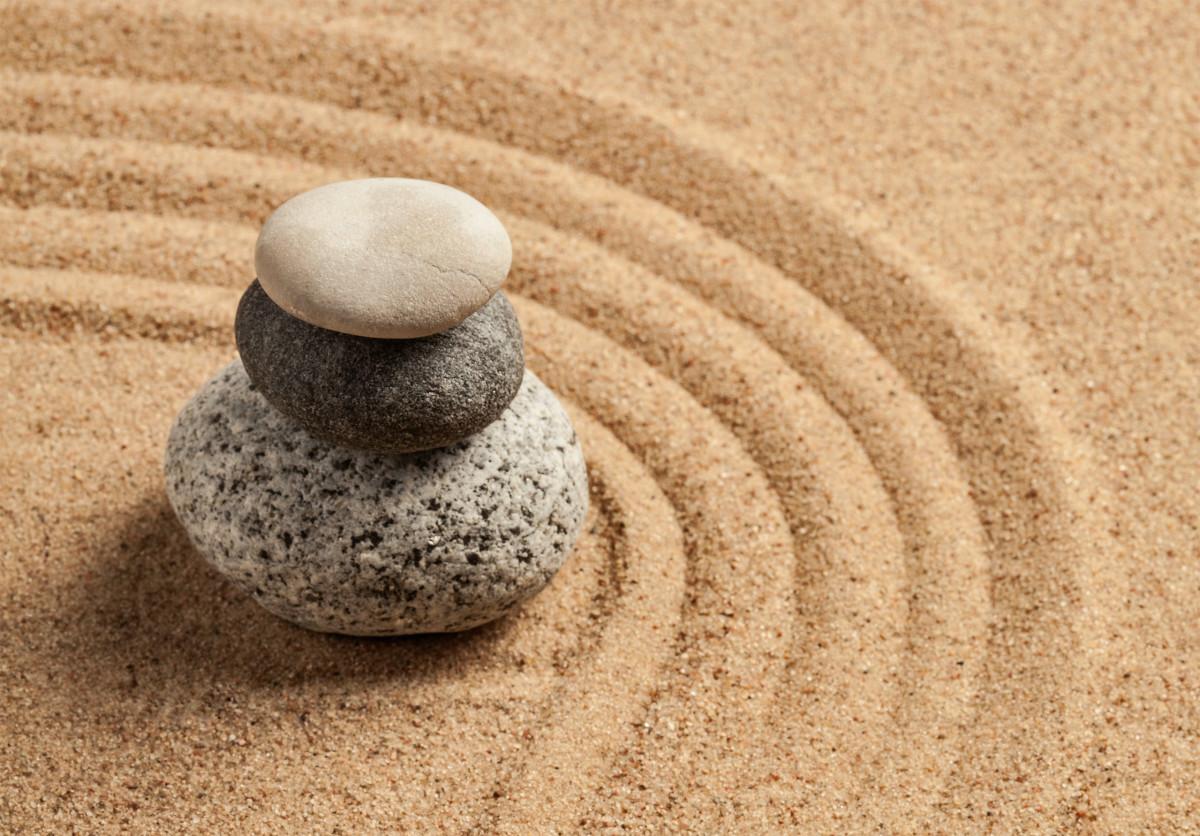 Meditation - Asking For Help [Audiotrack]