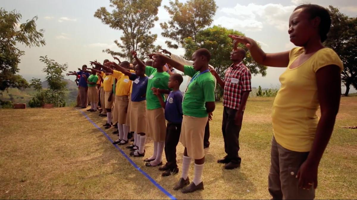 Cross the line special: Uganda