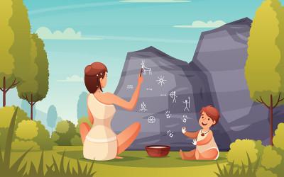 Onderstroom podcast #1: Natuurlijk ouderschap gaat terug naar het instinct