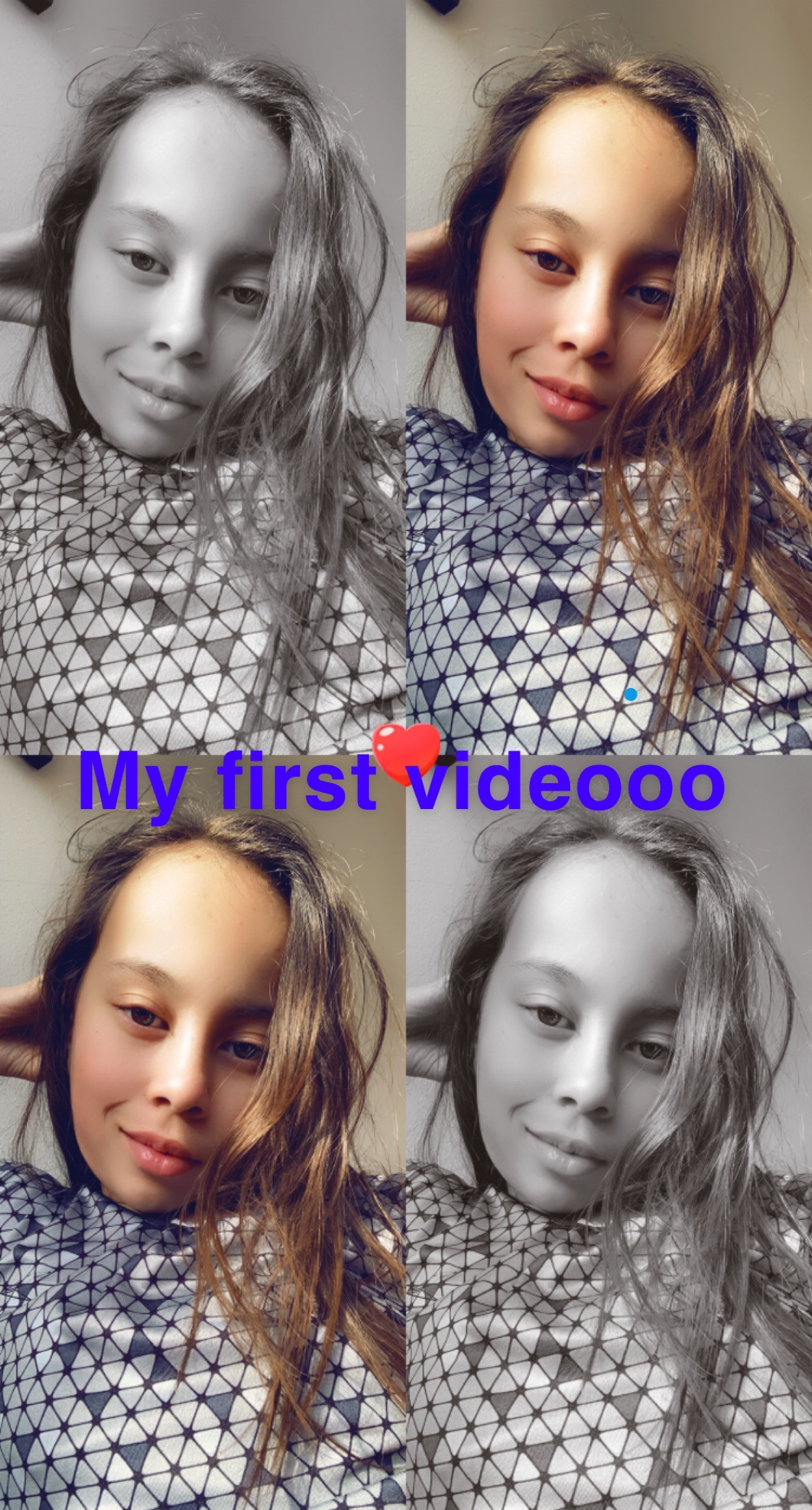 my first vloggg!!!! enjoyyyy!!! #1