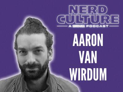 Nerd Culture: Aaron van Wirdum, de beste Nederlandse Bitcoin-journalist