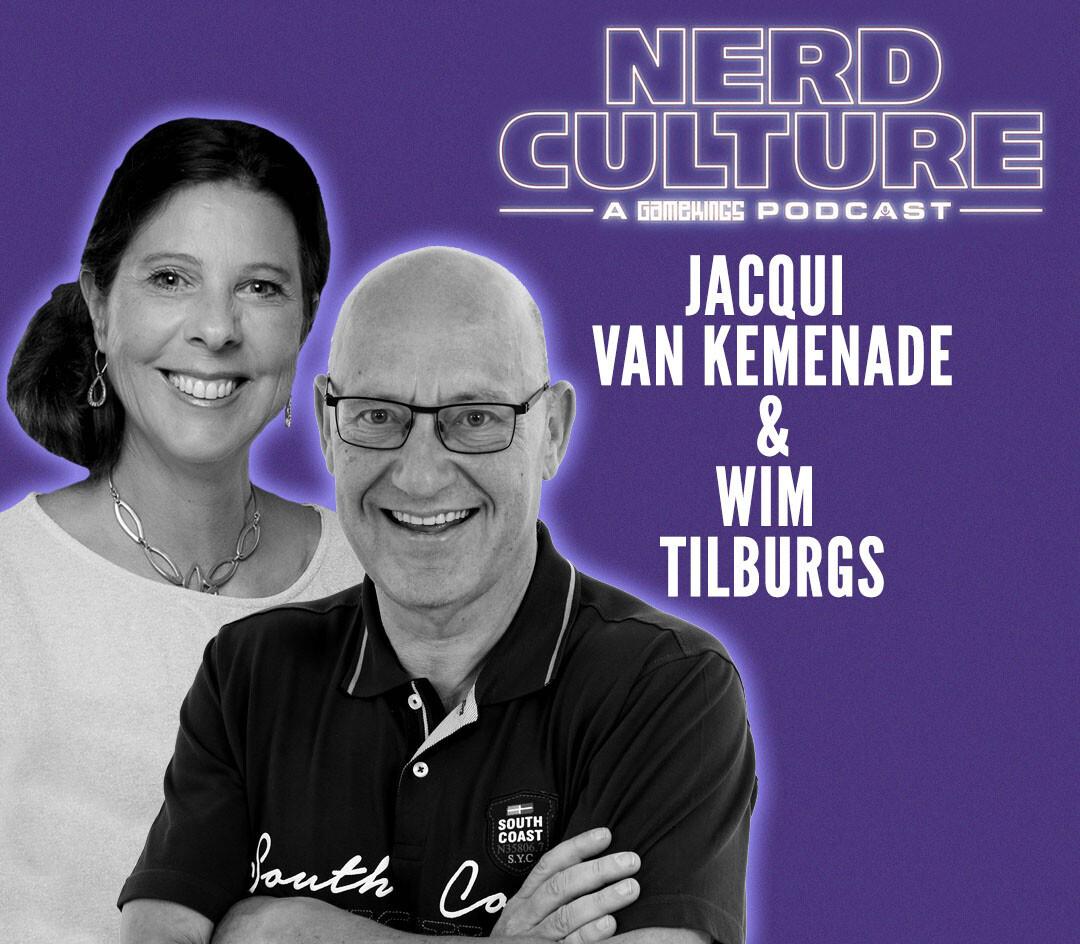 Nerd Culture: Jacqui van Kemenade en Wim Tilburgs over Ketose en gezondheid