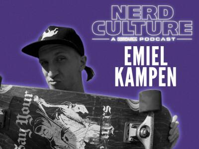 Nerd Culture: Emiel Kampen over Game Development in 2019
