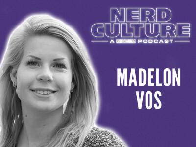 Nerd Culture: Madelon Vos en Koos Mooten over Bitcoin trading