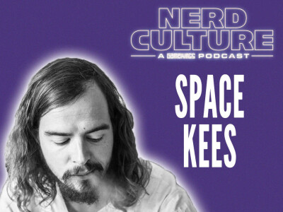Nerd Culture: Spacekees over Nintendo