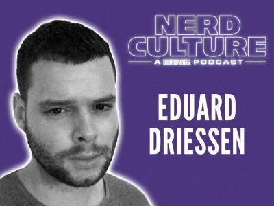 Nerd Culture: Eduard Driessen over Bitcoin Maximalism