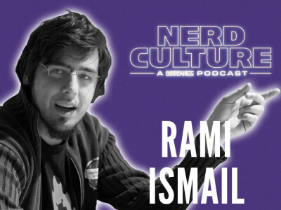 Nerd Culture: Rami Ismail, Emiel Kampen & Boris van de Ven