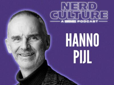 Nerd Culture: Prof. Dr. Hanno Pijl (LUMC) over gezondheid
