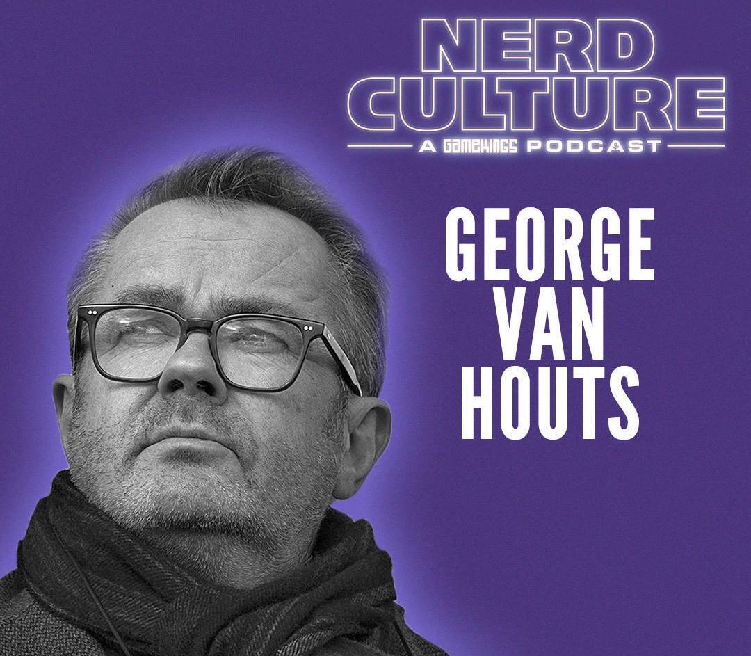 Nerd Culture: George van Houts over 9/11