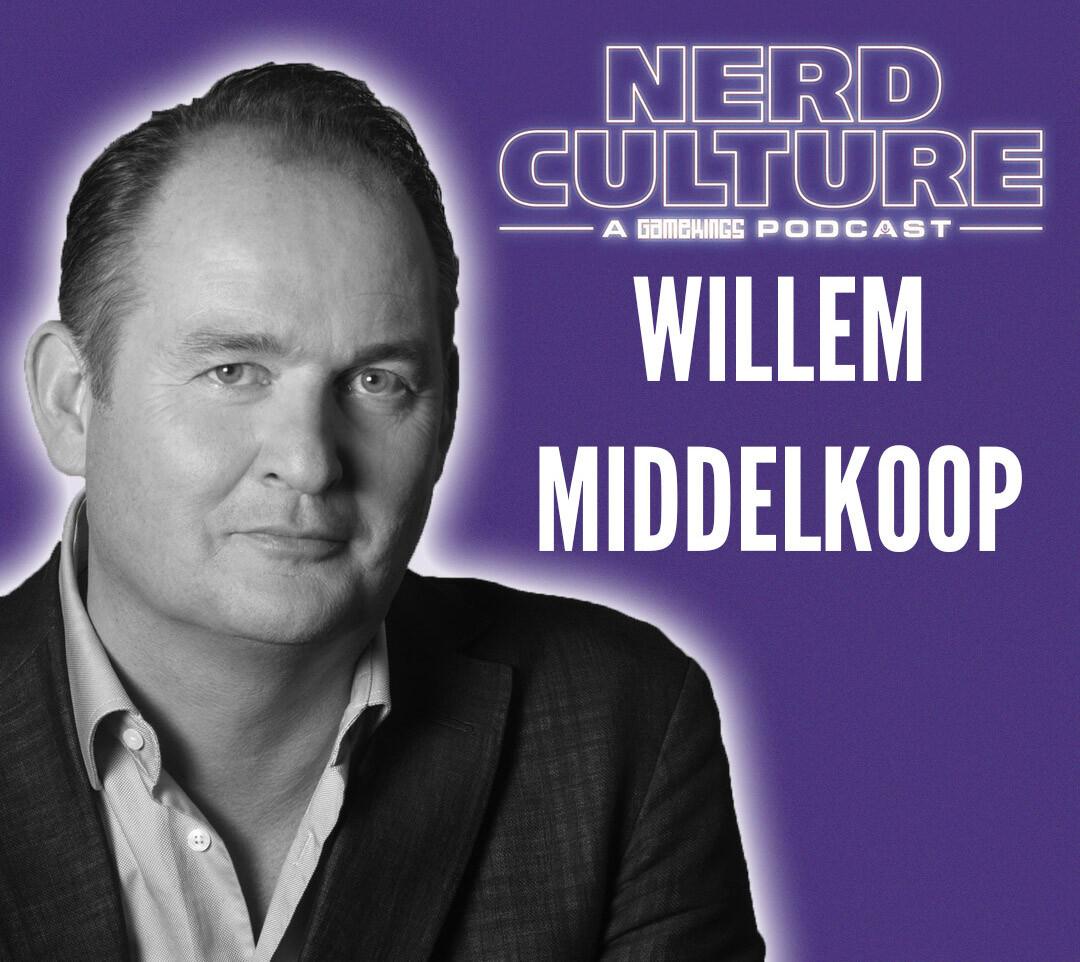Nerd Culture: Willem Middelkoop over inflatie, geld en bitcoin
