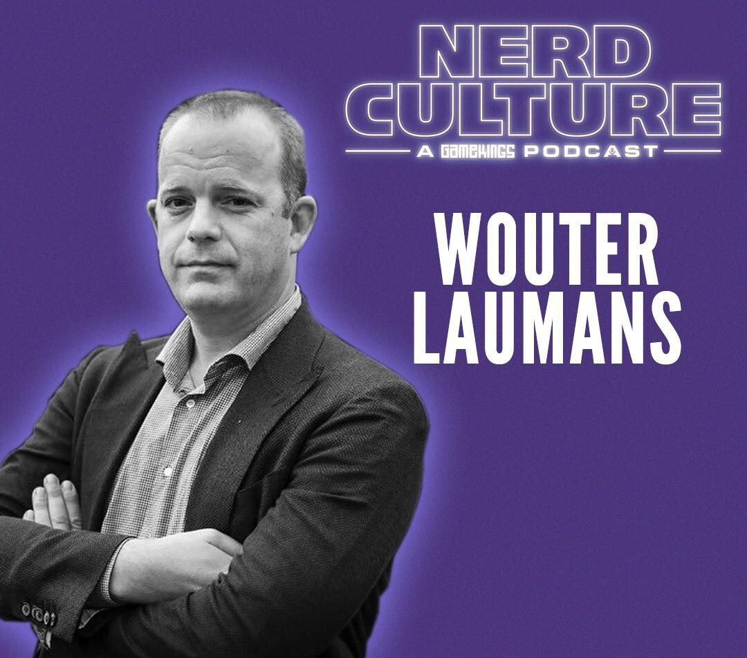 Nerd Culture: Misdaadjournalist Wouter Laumans over Mocro Maffia