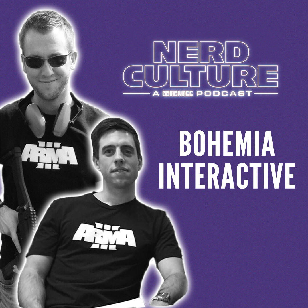 Nerd Culture: Bohemia Interactive