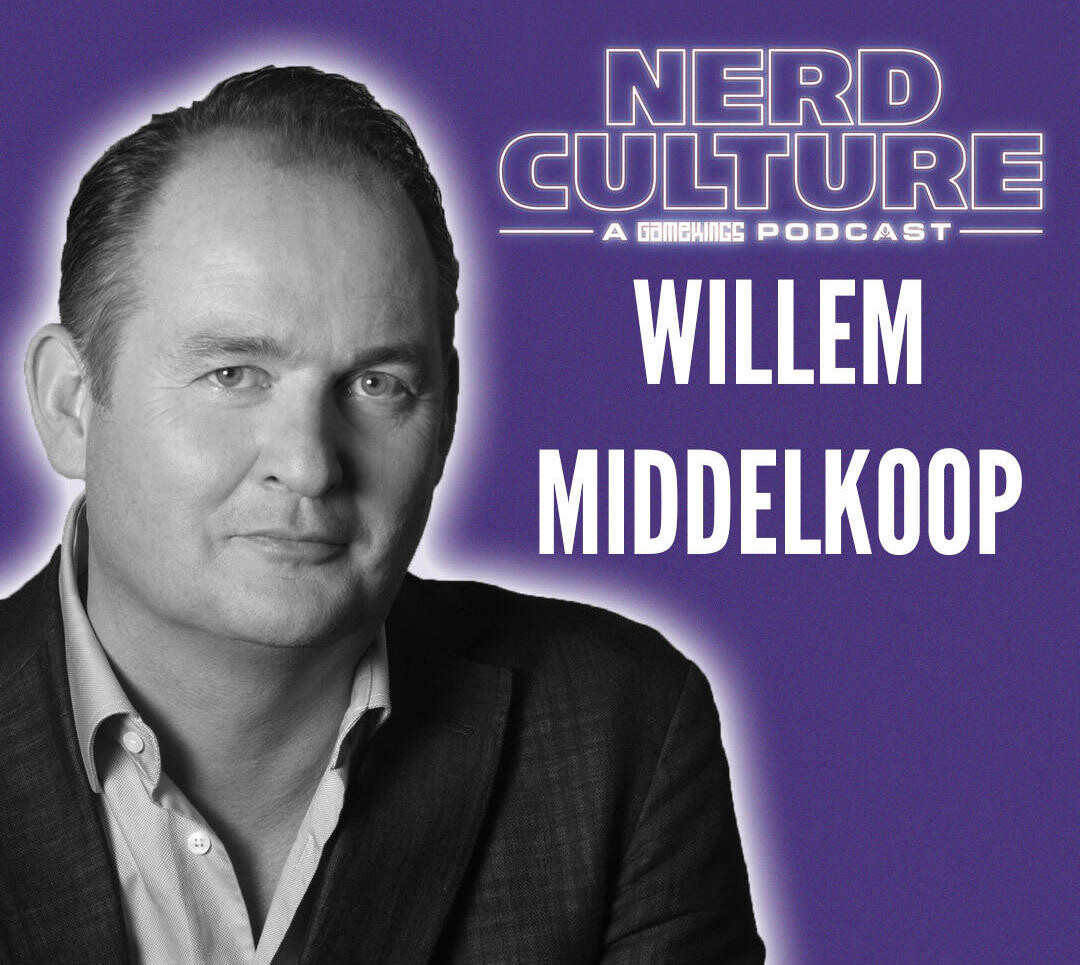 Nerd Culture: Willem Middelkoop over Patronen van Bedrog