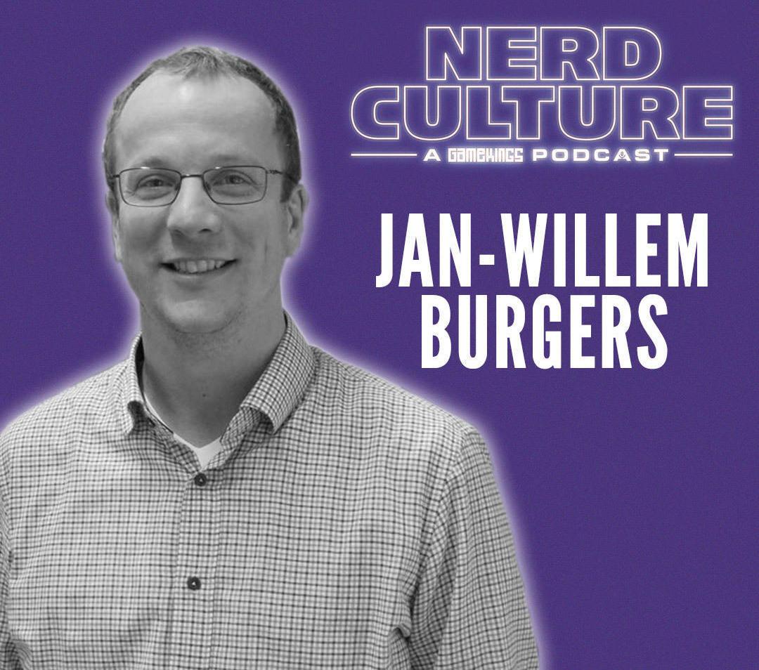 Nerd Culture: Bitcoin Maximalism met Jan-Willem Burgers