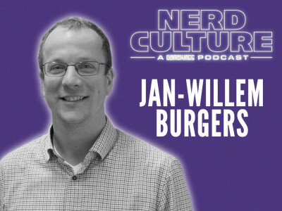 Nerd Culture: Bitcoin Maximalism met Jan-Willem Burgers