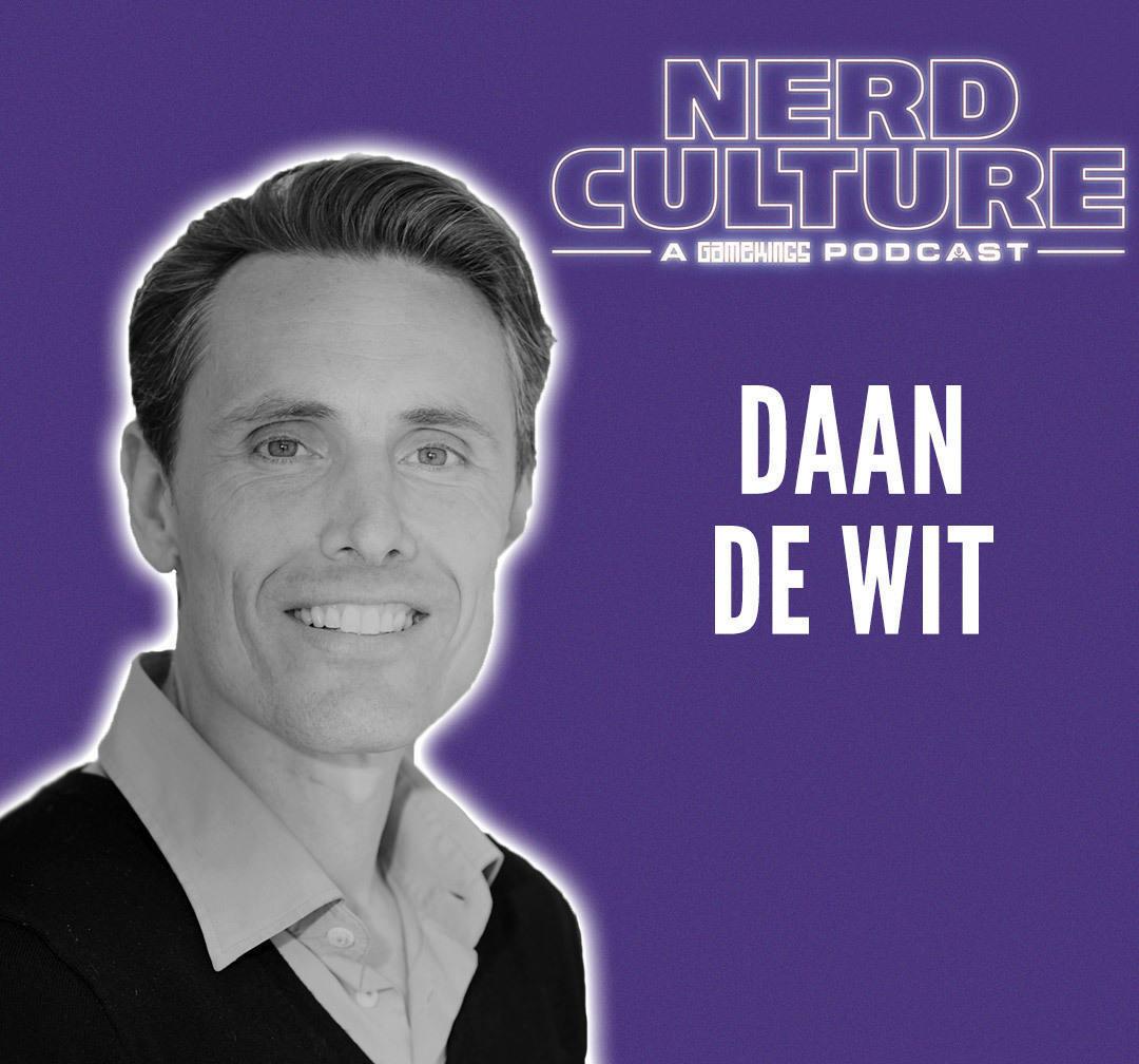 Nerd Culture: Onderzoeksjournalist Daan de Wit