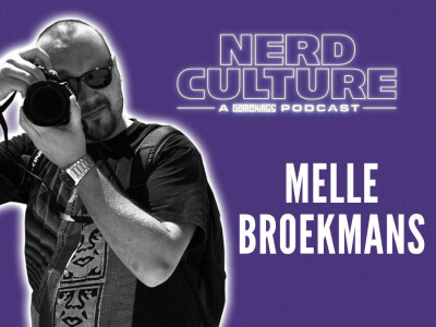 Nerd Culture: Melle, JJ en Boris over Netflix, series, films en docu's