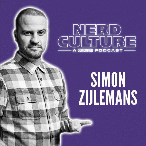 Nerd Culture: Simon Zijlemans, Jelle Kunst & Boris van de Ven