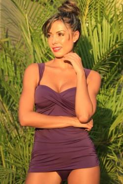 Marilyn Sexy Tankini
