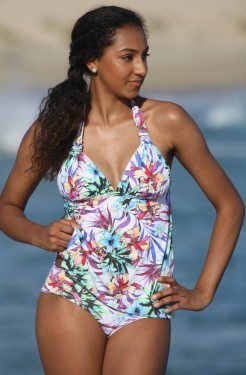 Easee Fit Tankini