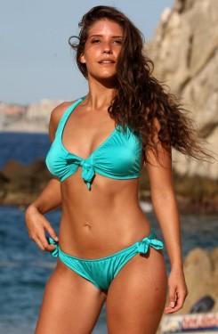 Bahia Aqua Bikini