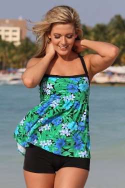 Spa Botanico Tankini Plus