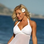 Lovers Beach Tankini Bottom