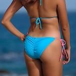 Panama Beach Bikini Bottom