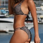 Cobra Two Strap Bikini