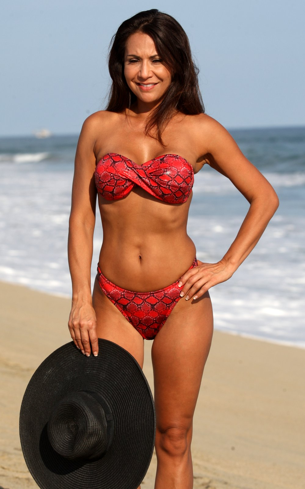 Red Cobra Classic Bikini