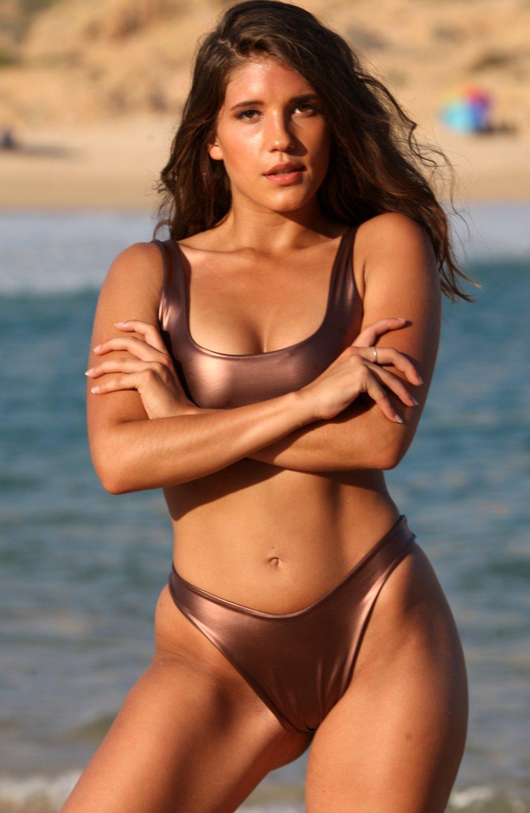 Easee Fit Action Vee Thong Bikini