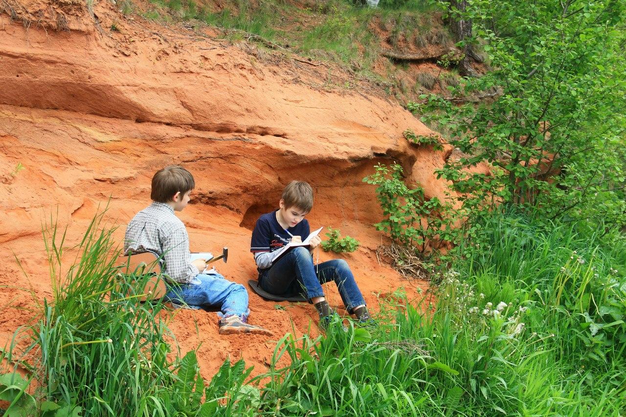 Чудеса Земли – геология вокруг нас