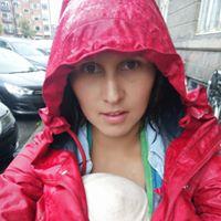Рисунок профиля (Evgeniya Piskunova)