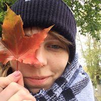 Рисунок профиля (Alena Gribovskaya)