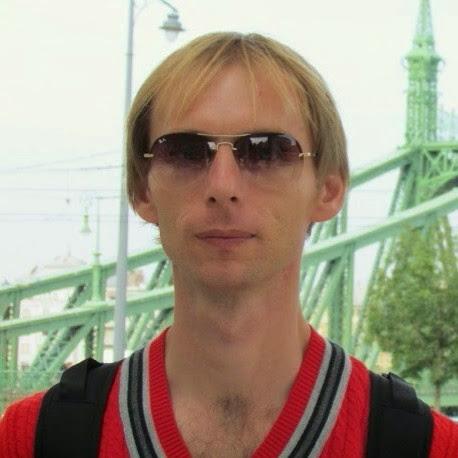 Рисунок профиля (Igor Raketskiy)