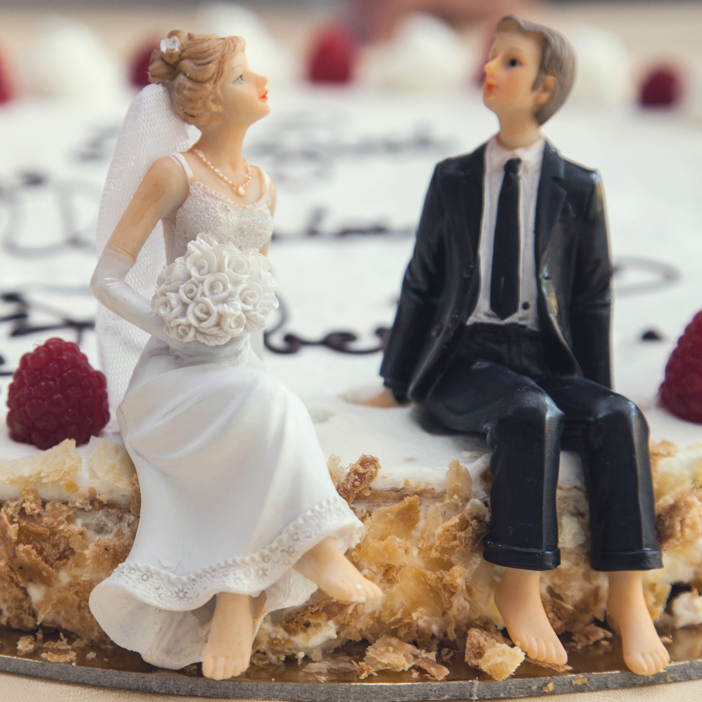 Wedding Planning: 5 Ways To Avoid Becoming Bridezilla