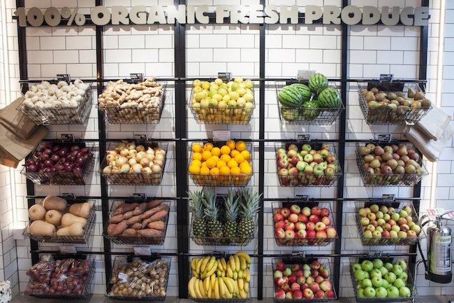 The Best Health Food Shops In London Urban Blog