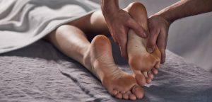 Urban Massage reflexology
