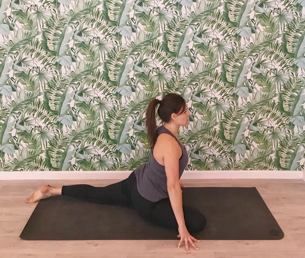 Nadage yoga