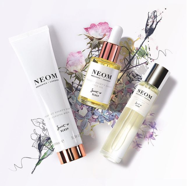 Neom Organics Urban Massage