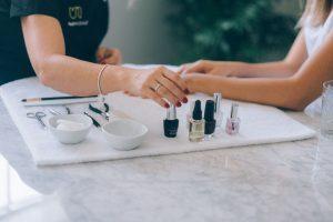 nails soins URBAN