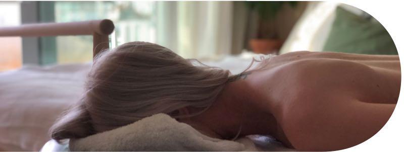 massage, nights, sleep, Sleep massage ⋆ The best massage for a better night's sleep