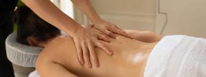massage for menopause
