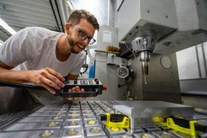 Prototypen Spritzguss und Rapid Tooling GMS 24