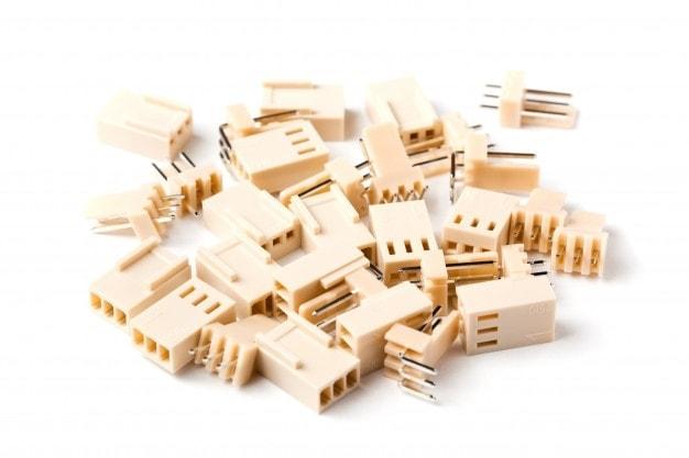 Teile Kunststoff Prototypen Herstelung