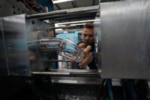 Rapid Tooling & CNC Vorrichtungsbau Aluminium