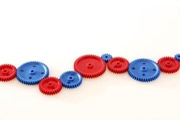 Teilespektrum Spritzguss Werkzeugbau