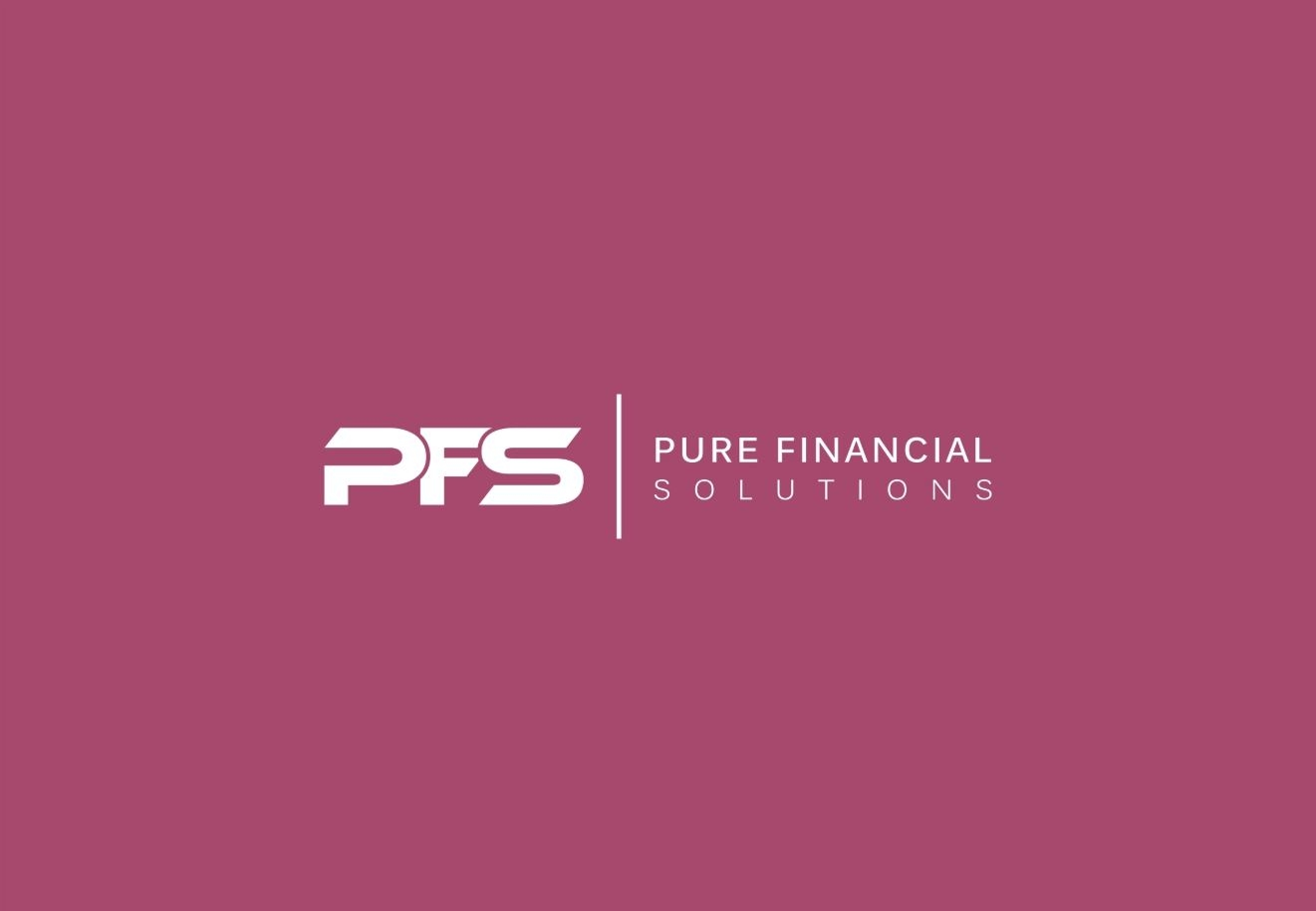 Pure Financial Solutions
